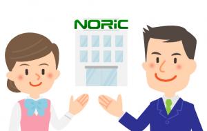 株式会社ノリック